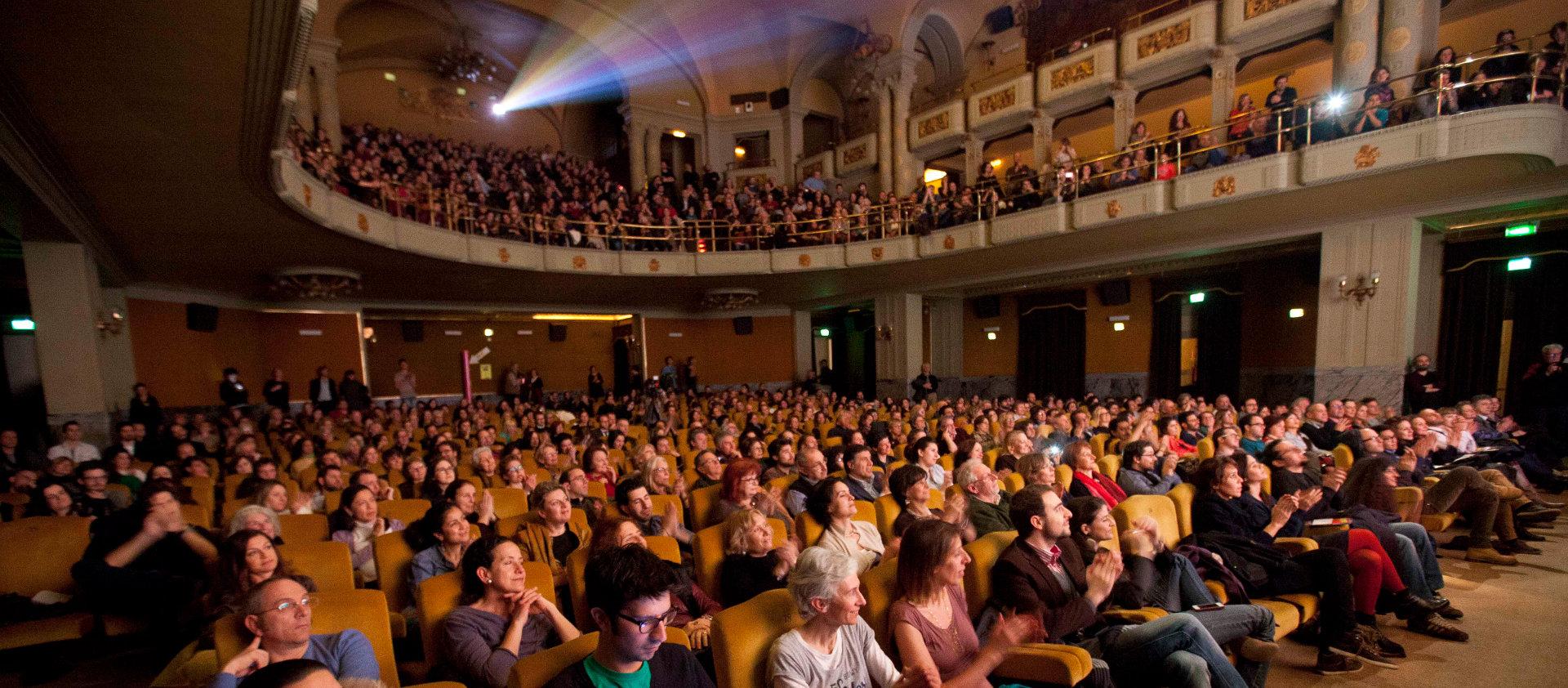 Odeon Firenze