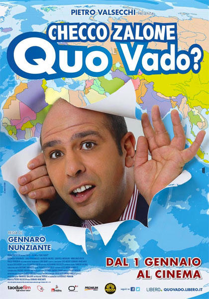 Translations Into Italian: Top Italian Must-See Movies: QUO VADO? With English