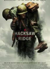 hacksaw poster