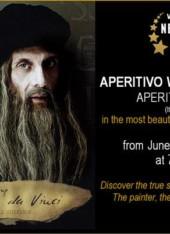 Leonardo pacchetto