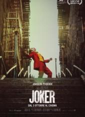 Joker poster def